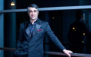 پژمان جمشیدی: فیلم هایی که در سینما بازی کرده ام چرت و مزخرف است!