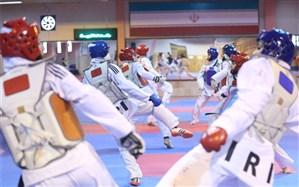 آغاز تمرین تیم ملی تکواندو بانوان ایران برای حضور در بازیهای آسیایی 2018
