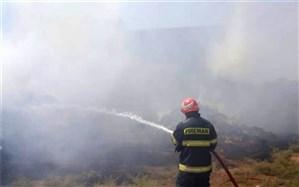 احتمال وقوع آتشسوزی در مراتع آذربایجان غربی/مردم مراقب باشند