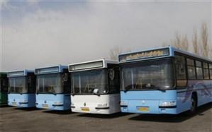خدمات رسانی رایگان اتوبوسرانی شیراز در شبهای قدر