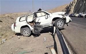 سه تبعه آذری در تصادف محور پارسآباد-جعفرآباد کشته شدند
