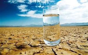 تلاش دانش آموزان برای نجات آب