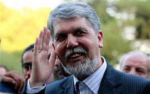 ورود وزیر فرهنگ و ارشاد اسلامی به زاهدان