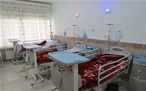به توسعه، تجهیز و تامین نیروی انسانی بیمارستان فعلی خاش کمک خواهیم کرد