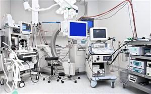 مدیر گروه رادیولوژی دانشگاه علوم پزشکی تهران: کمبودی از لحاظ تجهیزات تصویربرداری در کشور وجود ندارد