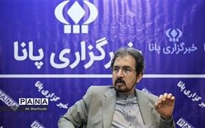 قاسمی: دفتر حافظ منافع ایران به زودی در عربستان راه اندازی میشود