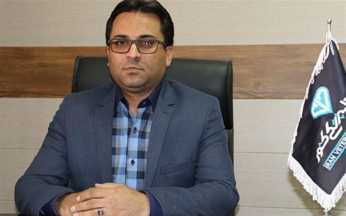 صادرات 38 هزار راس دام سبک از نهبندان به 9 استان کشور