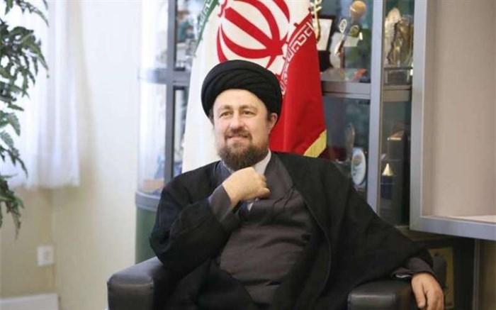 سید حسن خمینی: جامعه ایران از فساد آسیب دیده است