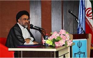 معاون قضایی رئیس کل دادگستری فارس:  با عاملان برهم زدن نظم و امنیت اجتماعی برخورد میشود