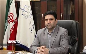 اداره کل ثبت اسناد و املاک استان البرز رتبه دوم  زمان ارائه خدمت کشور