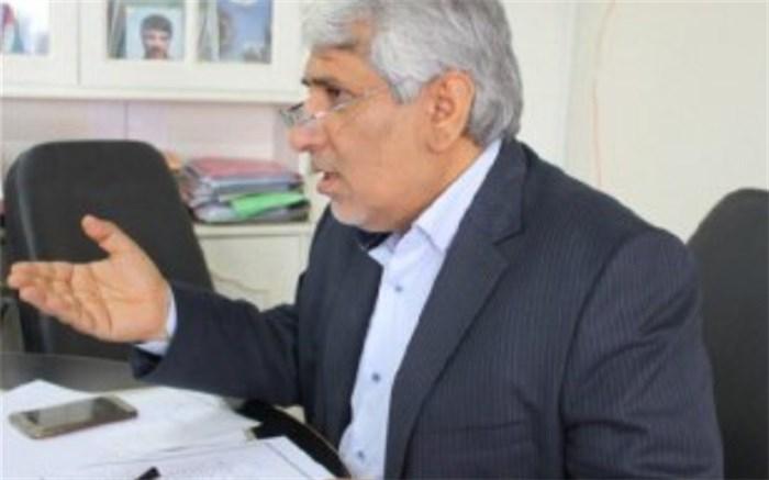 نحوه جذب داوطلبان شغل معلمی در دانشگاه فرهنگیان استان بوشهر