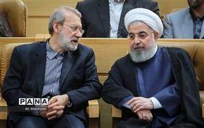 جزئیات جلسه هیات عالی حل اختلاف قوا برای حل اختلاف دولت و مجلس