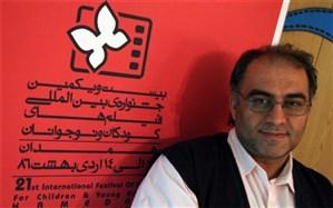 اسماعیل براری، فیلمسازکودک و نوجوان: تهران یک سالن سینمای ویژه کودکان و نوجوانان میخواهد