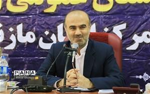 دادستان مرکز مازندران: بیشترین گزارشهای رسیده، ادعای خرید و فروش رأی است