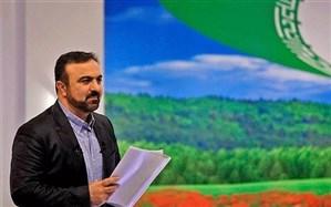 مرتضی حیدری مجری گفتگوی امشب رییسجمهور