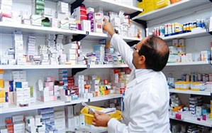 سخنگوی کمیسیون بهداشت: واردات بیرویه دارو موجب میشود صنعت داخلی تحت فشار باشد