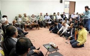نماینده ولی فقیه در استان همدان: حرفهی خبرنگاری با ذهن و روان یک اجتماع سروکار دارد