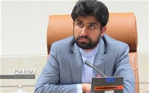پیام تبریک  فرماندار اردستان به مناسبت روز خبرنگار