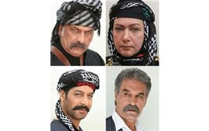 سریال تک سواران با موضوع روایت روزهای آغاز جنگ تحمیلی در مرزها کلید خورد