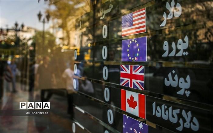 بازار ارز پس از رونمایی از بسته جدید ارزی دولت