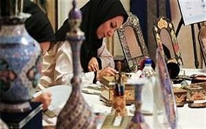 افزایش ۳/۵ برابری صادرات صنایع دستی از گمرکات استان اردبیل