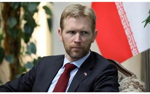 سفیر نروژ بر حفظ برجام توسط اروپا تاکید کرد