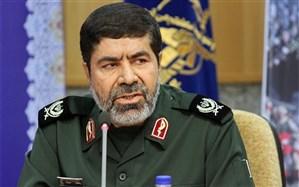 سخنگوی سپاه: ساقط کردن پهپاد آمریکایی و توقیف نفتکش نشان اقتدار ایران بود