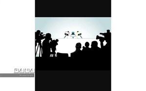خبرنگاران رهرو گام های به خون آغشته صارمی ها هستند