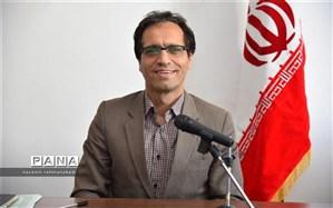 کسب مقام برتر کشوری توسط دبیر کرمانشاهی