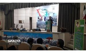 مدیر کل آموزش و پرورش کردستان: پیام اردوی ملی دانش آموزان مناطق مرزی عشق به میهن، پاسداری از دستاوردهای نظام اسلامی و خون شهداست