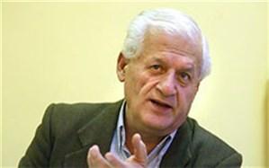 پیام تسلیت شانزدهمین جشنواره بینالمللی فیلم مقاومت به مناسبت درگذشت استاد اکبر عالمی