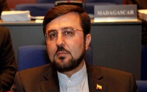 غریب آبادی : ایران حداکثر خویشتنداری را برای جبران نقض توافق هستهای از خود نشان داد