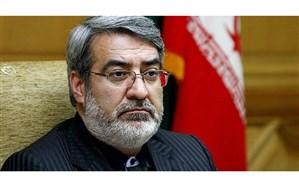 پیگیری استیضاح وزیر کشور در جلسه رأی اعتماد به وزرا