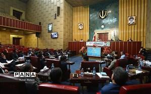 مخالفت شورای عالی استانها با جدایی ری از تهران