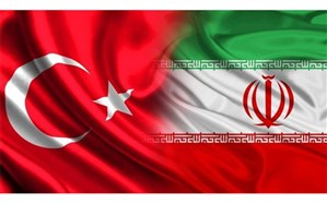 ظریف و چاووشاوغلو در آستانه نشست تهران دیدار کردند