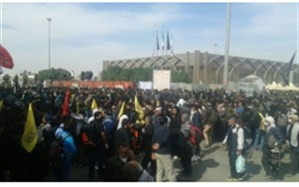 رئیس کمیسیون معماری و شهرسازی شورای شهر تهران: دولتی کردن مراسم مذهبی یک اشتباه استراتژیک است
