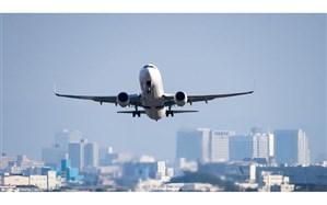 834 سورتی پرواز از فرودگاه گرگان برای سیل زدگان