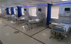ساخت 3 بیمارستان در سیستان و بلوچستان بزودی عملیاتی می شود