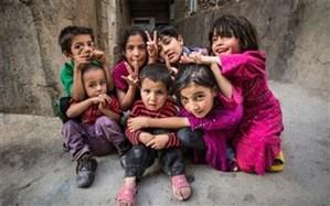 بهره مندی 2 هزار کودک زیر پنج سال آذربایجان غربی از طرح تغذیه کودکان