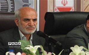 ۱۲۰۰ مدرسه در استان تهران طی پنج سال نوسازی میشود