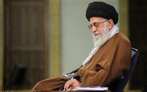 رهبر معظم انقلاب: مجازات مفسدان اقتصادی سریع و عادلانه انجام شود