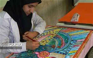 کارگاههای مهارتی فرهنگی و هنری برای دانشآموزان برگزیده