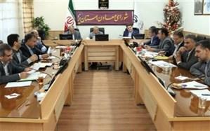 شورای معادن استان تشکیل جلسه داد