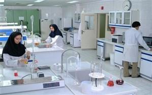 شیوهنامه فعالیت آزمایشگاهها و کارگاههای دانشگاه آزاد در شرایط فاصلهگذاری هوشمند