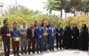 اصلاح فرآیندها و ارائه روش های خلاقانه مهمترین عامل موفقیت فعالیت های پرورشی در استان است