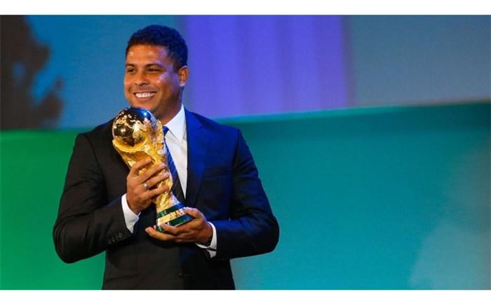 ستاره اسبق تیم ملی برزیل در بیمارستان بستری شد