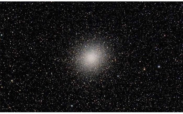 بررسی احتمال حیات در یک خوشه ستارهای کروی!