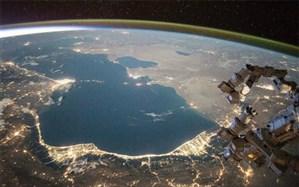 احتمال خشک شدن دریای خزر در آینده وجود دارد!