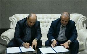 استاندار گلستان و رییس سازمان جنگلها، مراتع و آبخیزداری کشور تفاهم نامه همکاری امضا کردند