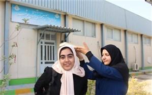 اعزام دانش آموزان استان بوشهر به نشست قطبی نمایندگان مجلس دانش آموزی